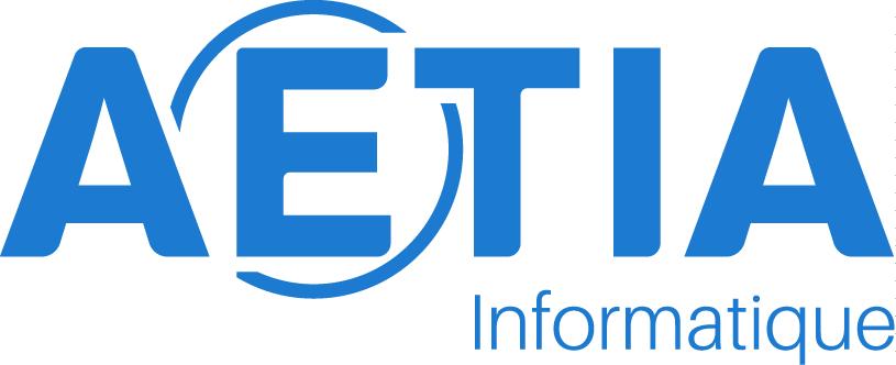Logo Aetia Informatique
