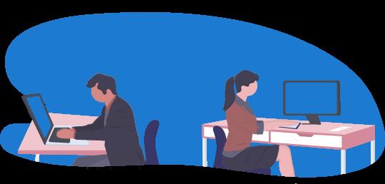 Portail collaboratif entreprise CRM
